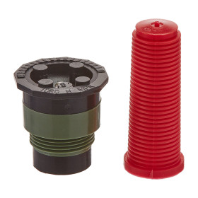8-TQ-PC - Nozzle at a fixed angle range 2.4 m to 270 degrees