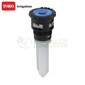 O-T-10-TP - Nozzle at a fixed angle range 3 m to 120 degrees