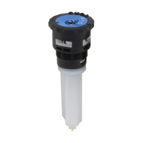 O-T-10-210P - Nozzle at a fixed angle range 3 m to 210 degrees