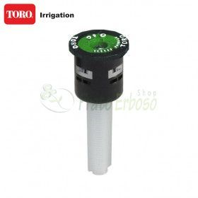 O-8-TP - Nozzle at a fixed angle range 2.4 m to 120 degrees