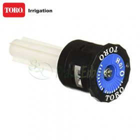 O-10-TP - Nozzle at a fixed angle range 3 m to 120 degrees