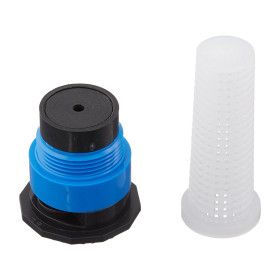 10-T-PC - Nozzle at a fixed angle range 3 m to 120 degrees
