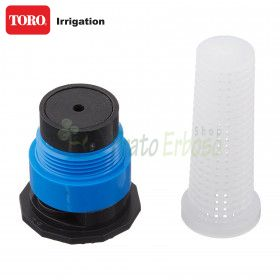 10-TQ-PC - Nozzle at a fixed angle range 3 m to 270 degrees