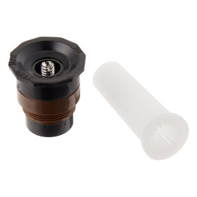 12-H-PC - Nozzle at a fixed angle range 3.7 m to 180 degrees