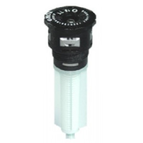 O-T-15-210P - Nozzle at a fixed angle range 4.6 m to 210 degrees