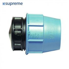 S115025000 - end Cap compression 25