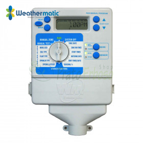 SL800 - Control unit from 4 to 8 stations for internal use