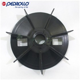 FAN-71 - Impeller for electric pump, shaft 14.5 mm