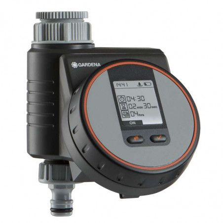 FlexControl 2019 - Unit from the faucet