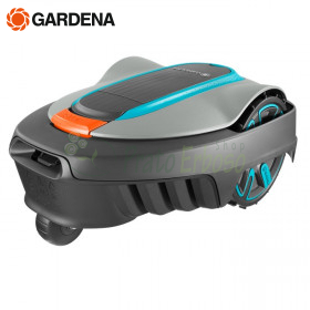 15002-34 - SILENO city 500 robotic lawnmower