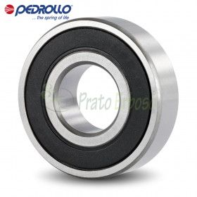 6201 2RS-C3 - ball Bearing 12x32x10 mm