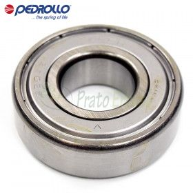 6204 ZZ-C3 - ball Bearing 20x47x14 mm
