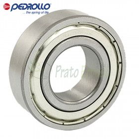 6205 ZZ - ball Bearing 25x52x15 mm