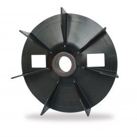FAN-80R - Fan for pump shaft 20 mm
