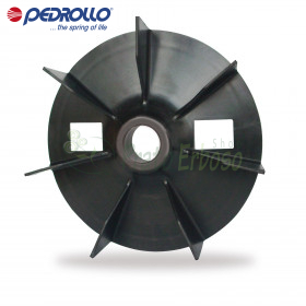 FAN-80 - Impeller for electric pump-shaft 20 mm