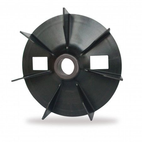 FAN-80 IPXS - Impeller for electric pump, shaft 20 mm