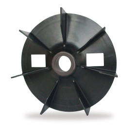FAN-100R - Fan for pump shaft 28 mm