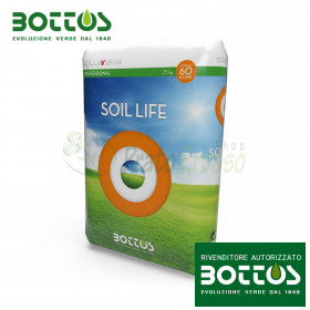 Soil Life 16 -0 -15 + 2 MgO +.m.the. - Fertilizer for the lawn