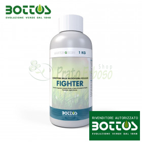 Fighter - Solution in contrast to diseases of the lawn by 1 Kg