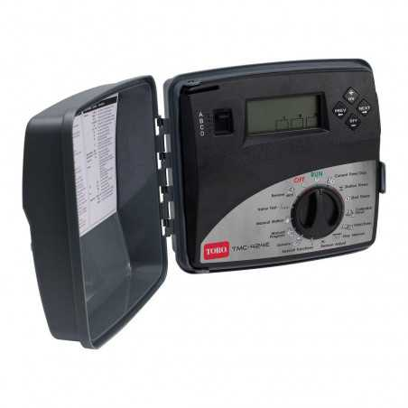 TMC424 - Control unit from 4 to 24 stations for internal use