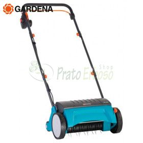 ES 500 - Scarifier-electric