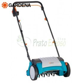 The EVC-1000 - Scarifier electric
