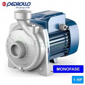 NGAm 1A-PRO - electric Pump with open impeller single phase