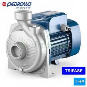 NGA 1A-PRO - electric Pump with open impeller, three phase