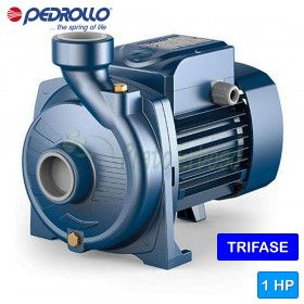 NGA 1A - a centrifugal electric Pump with open impeller, three