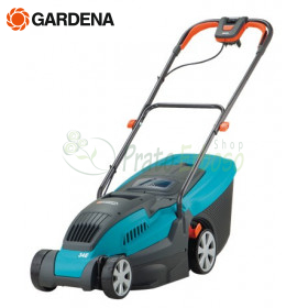 PowerMax 1400/34 - Tuns electric de 34 cm