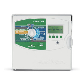ESP12-LXME - Control unit from 12 to 48 stations for indoor use