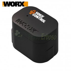 WA0861 - Voice Control kit for Landroid