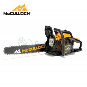 "CS 50S 15"" - Chainsaw McCulloch"