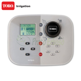 Tempus - Control unit with 6 stations for internal use