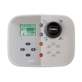 Tempus - Control unit with 8 stations for internal use