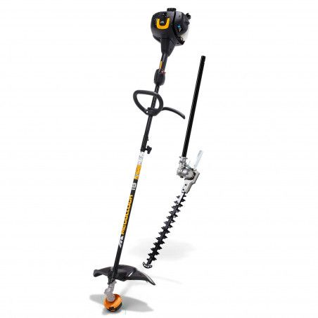 B26PS Toolkit - Brushcutter and hedge trimmer