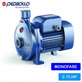 CPm 132 - centrifugal electric Pump, single phase