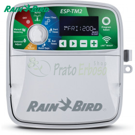 ESP-TM2 - Controller 8 stations outdoor WiFi compatible