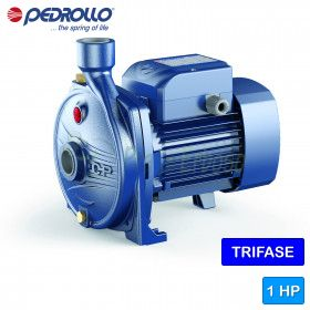 CP 158 - centrifugal electric Pump three-phase