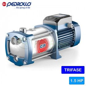 FCR 130/3 - Three-phase multi-impeller electric pump