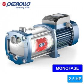 FCRm 130/5 - Single-phase multi-impeller electric pump