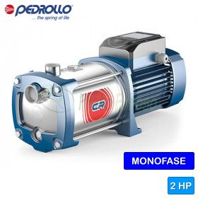 FCRm 200/4 - Single-phase multi-impeller electric pump