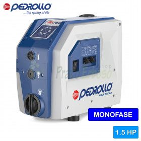 DG PED 5 - Group pressure single phase 1.5 HP
