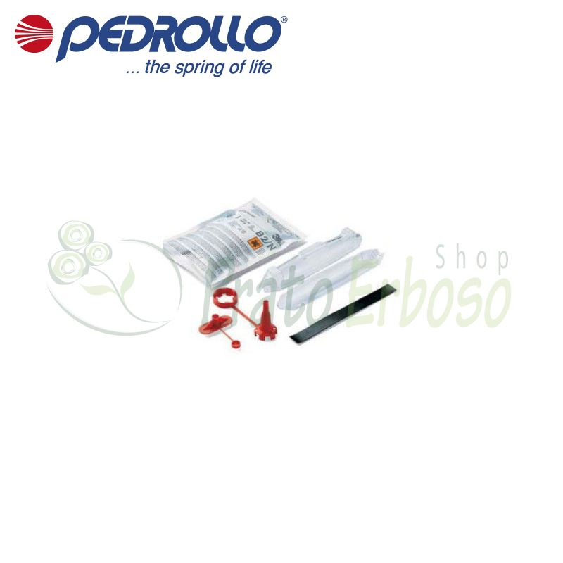 RPS 1 - Kit cable junction to resin casting 4x2.5 mm2
