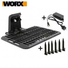 500BR143 - Kit charging cradle for WR143E