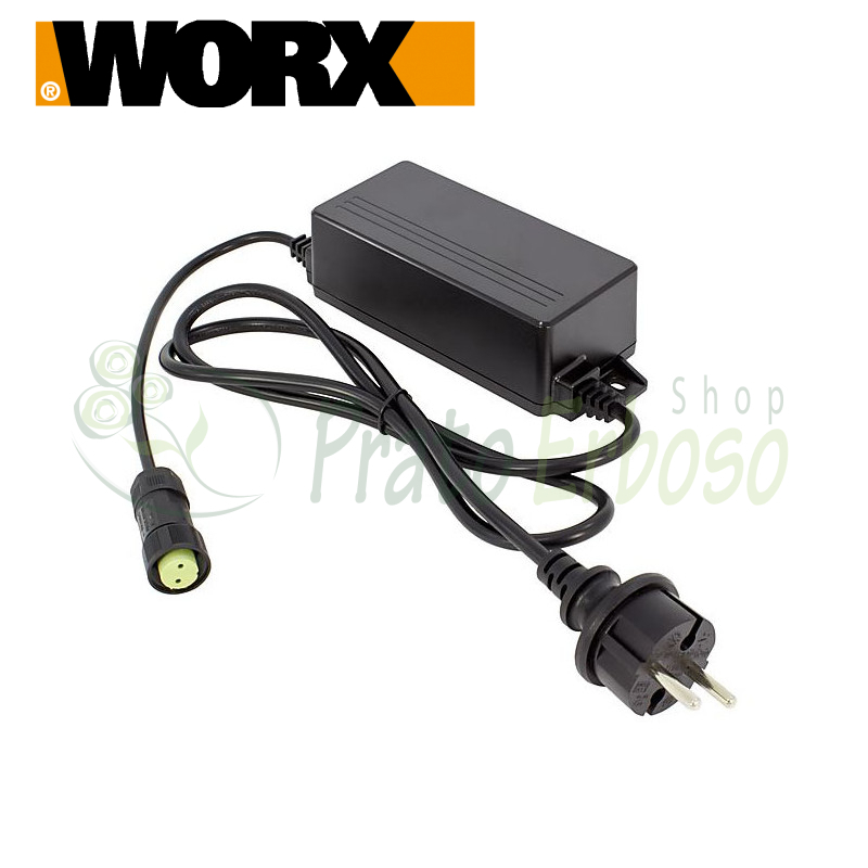 WA3755.1 - Power supply for Landroid base