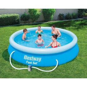 57274 - FAST SET swimming pool 366 x 76 cm