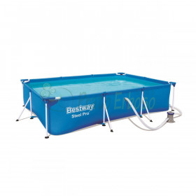 56403 - piscina SPLASH FRAME 2,59 m 0,61 h