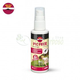 PIC FREE - Insect repellent lotion 50 ml