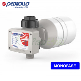 EASYPRO - electronic pressure Regulator